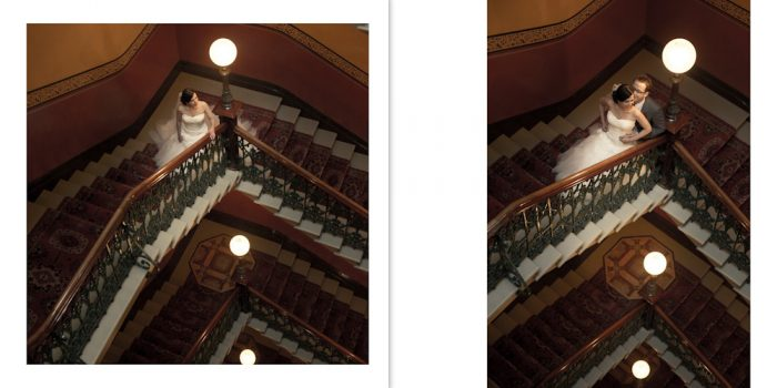29 windsor hotel stairs