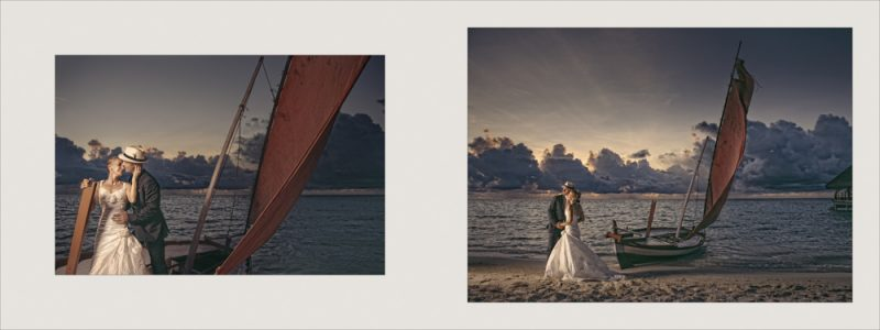 37 sailing wedding photos