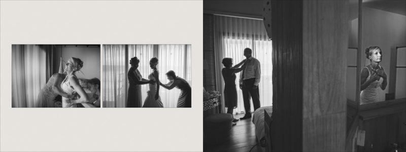13 wedding preperations