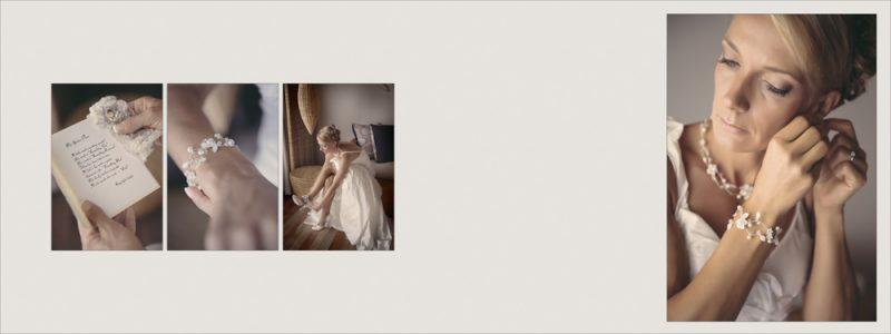 14 bridal detail photos