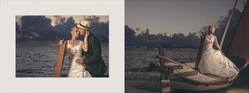 38 boat wedding photos