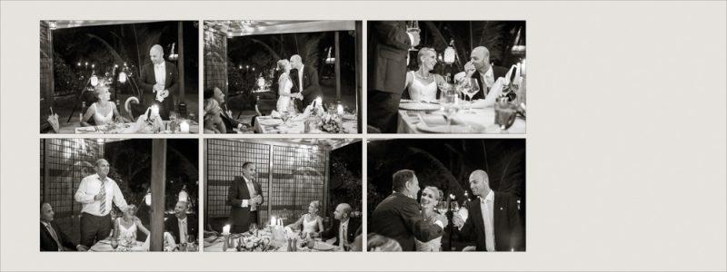 40 wedding reception photos